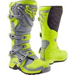 Comp 5 Boot - жълто/сиво, MX17