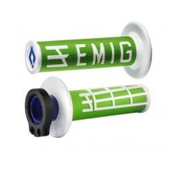 ODI MX Lock-on v2 EMIG...