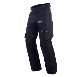 DAX ENDURO черен панталон,...