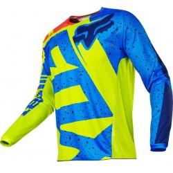 180 Nirv жълто/синьо, MX17
