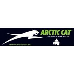 Arctic cat, банер R/B...