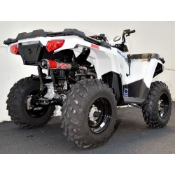 Polaris Sportsman 570...