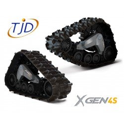 TJD XGEN 4S верига MY2017...
