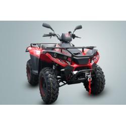 ATV LINHAI - LH300ATV-3D