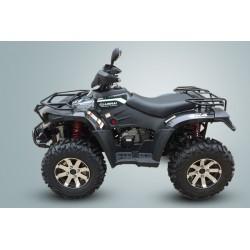 ATV LINHAI - LH500ATV-D