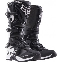 Comp 5Y Boot - черно...