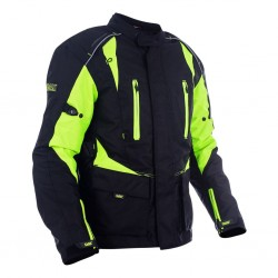 DAX OFFROAD jacket with...