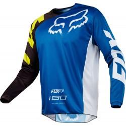 FOX 180 Race блуза- синьо,...