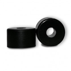 комплект еластомери, черни 98