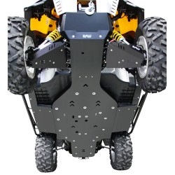 XRW CAN-AM COMMANDER 1000...