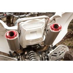 Yamaha Raptor 700 (06-14) -...