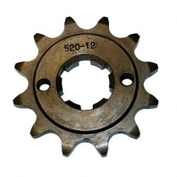 Sprocket 12, Access, Triton...