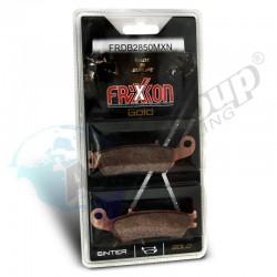 FRIXION накладки MX 2850