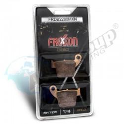 FRIXION накладки MX 2280