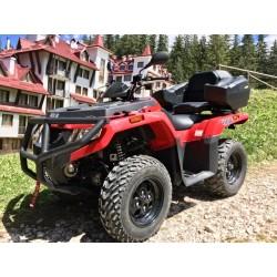ATV ArcticCat ALTERRA 400...