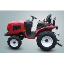 Мини трактор LINHAI -...