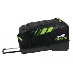 Чанта за багаж с колела...