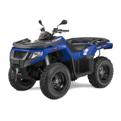 ARCTIC CAT 450 ALTERRA EFT,...