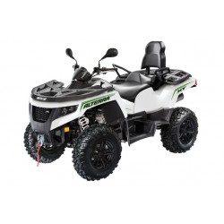 ARCTIC CAT ALTERRA 700 TRV...