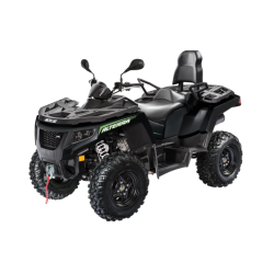 ARCTIC CAT ALTERRA 700 TRV,...