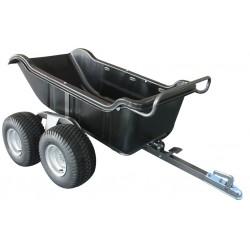 SHARK ATV градинско ремърке...