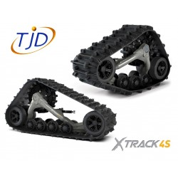 TJD XTRACK 4S вериги,...