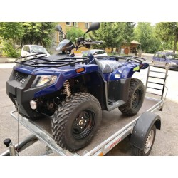 Arctic Cat TRV ALTERRA 450...
