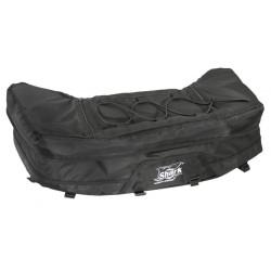 SHARK Текстилен куфар за...