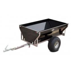 Ремарке SHARK ATV WOOD 550...