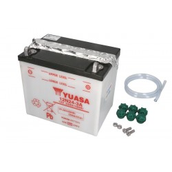 Aкумулатор YUASA 12N24-3A...