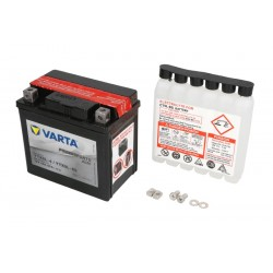 Акумулатор Varta 12V/4Ah...