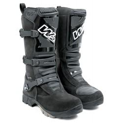 "W2 boots ATV ""Adventure..."