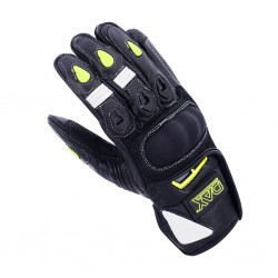 DAX STREET ръкавици, кожа...