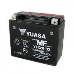 Акумулатор YUASA YTX20-BS...