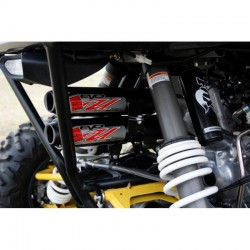 Yamaha YXZ 1000R -...