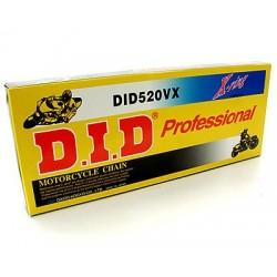 D.I.D. верига 520 VX X 112FB