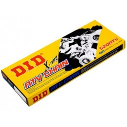 D.I.D. верига 520 ATV(G&B)...