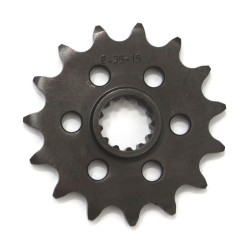 Sprocket 15, Access, Triton...