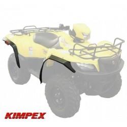 Kimpex комплект надкалници...