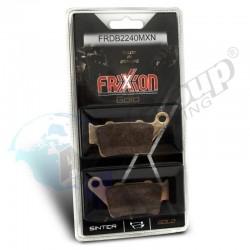FRIXION накладки MX 2240