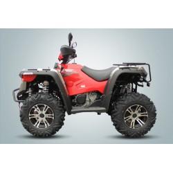 ATV LINHAI - M550 EFI+EPS...